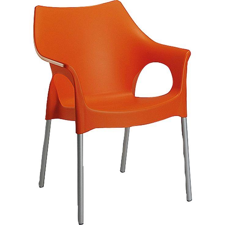 Die besten 25+ Orange möbel Ideen auf Pinterest Orangene - wohnzimmer orange rot