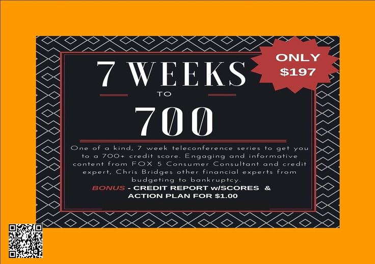 7 Weeks To 700: Legal Credit Repair That Will Change Your Life  http://907f99-hpncueqd25akd45dnbu.hop.clickbank.net/?tid=ATKNP1023