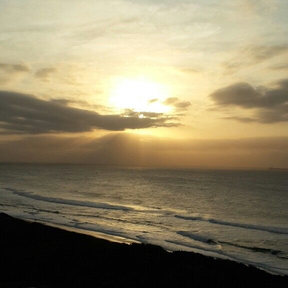 Umhlanga Sunrise
