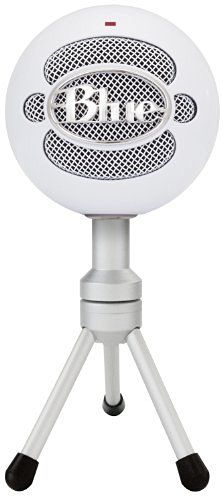 Blue Microphones Snowball iCE Condenser Microphone (White) Blue Microphones Snowball iCE Microphone has a rating of above 4 stars and remains among the best selling products in Musical Instruments category in India. Click below to see its Availability and Price in your country.