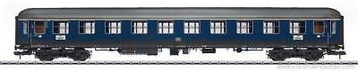 Passenger Cars 81018: Marklin 58016 Gauge 1 German Federal Db 1St Cl Type A4um-61 Exp Train Pass Car -> BUY IT NOW ONLY: $387.99 on eBay!