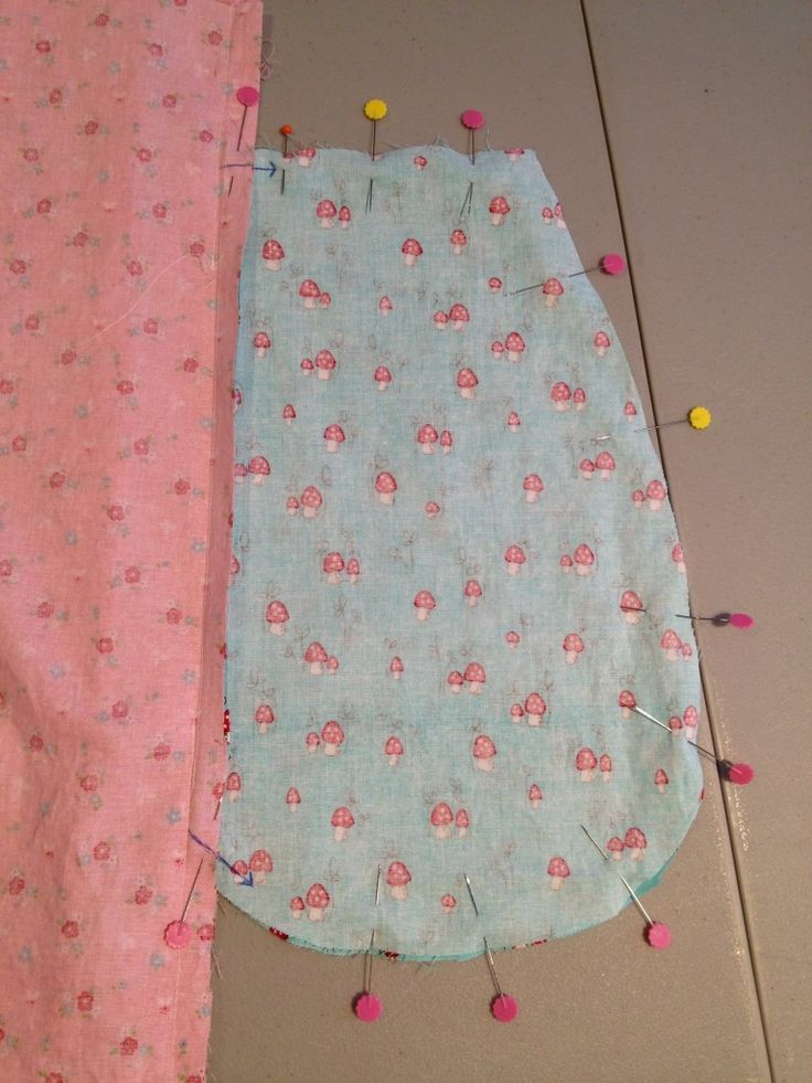 Tutorial: Add Pockets To Your PJ Pants! - Blogging from Bliss