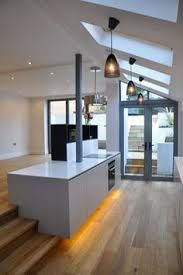 kitchen extension ideas for semi detached houses - Google Search