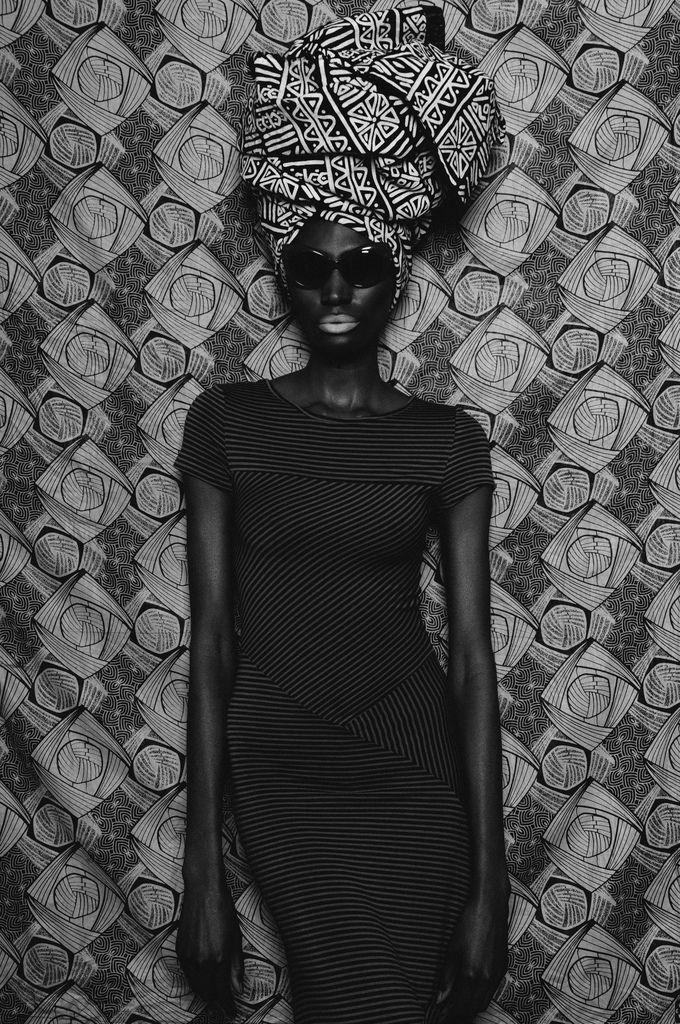 Luanda '77 || Ania  Styled/Shot by J. Quazi King  MUA/Head Dress: Cassi Renee  http://quazimottoonwax.tumblr.com/  Instagram = @Quazimottoonwx