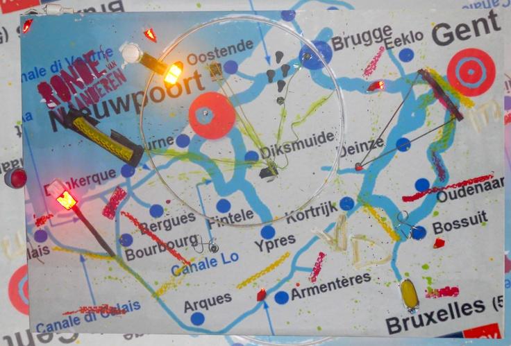 ::Ronde Van Vlandereen::
