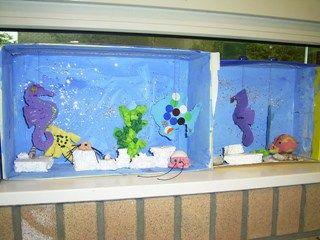 www.jufjanneke.nl | De mooiste vis van de zee (lesideeën)