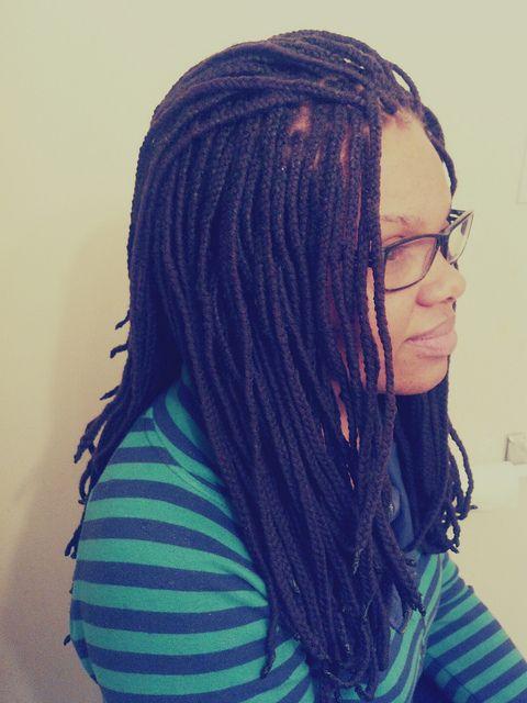 yarn braids   Flickr - Photo Sharing!
