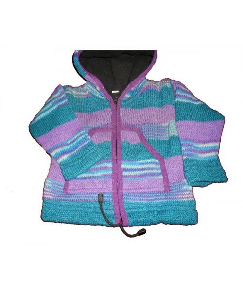 d5d809dd0 We are exporter and wholesaler of Woolen Children jacket which is ...