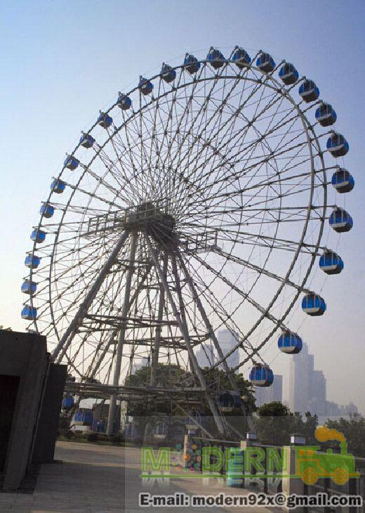 262 best ferris wheel manufacturer china images on Pinterest ...