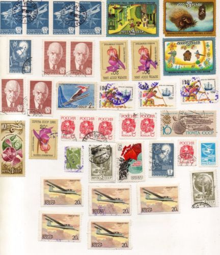 38-Lot-of-stamps-38-pcs