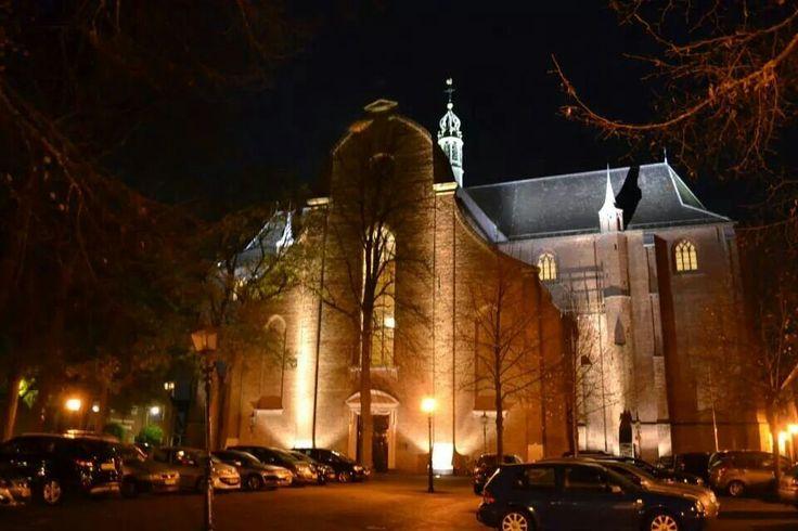 Grote Kerk Harderwijk