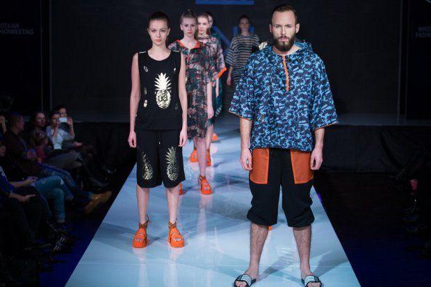 Wrocław Fashion Meeting – fascynujące kolekcje polskich projektantów - Fashionweare.com fot. IKI