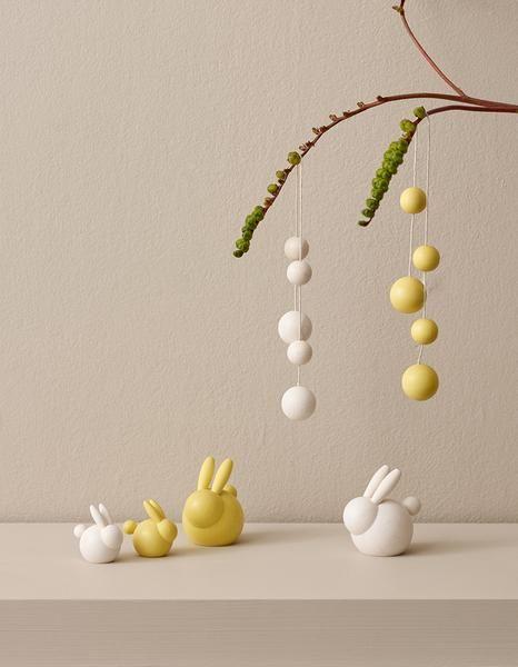 Aarikka Pupu table decoration: Pupu table decoration