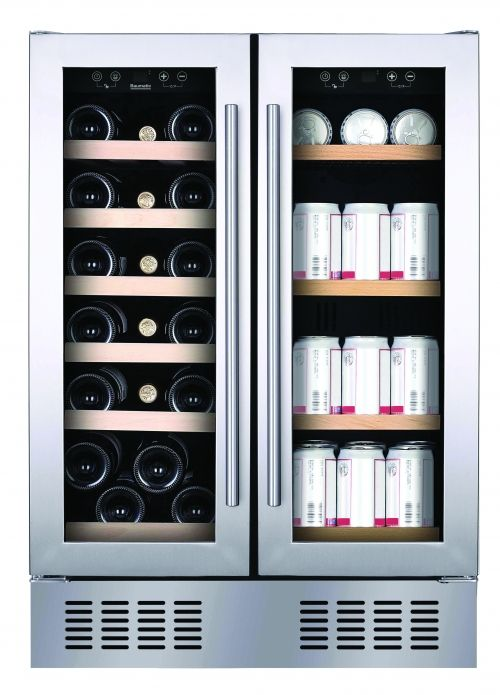 Baumatic launches new wine storage collection