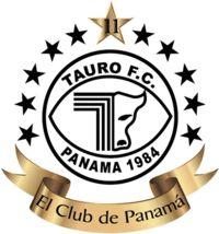 Tauro FC. Panama City. Liga Panamena