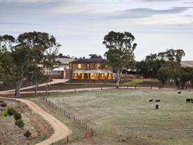 Kingsford Homestead, Barossa, South Australia