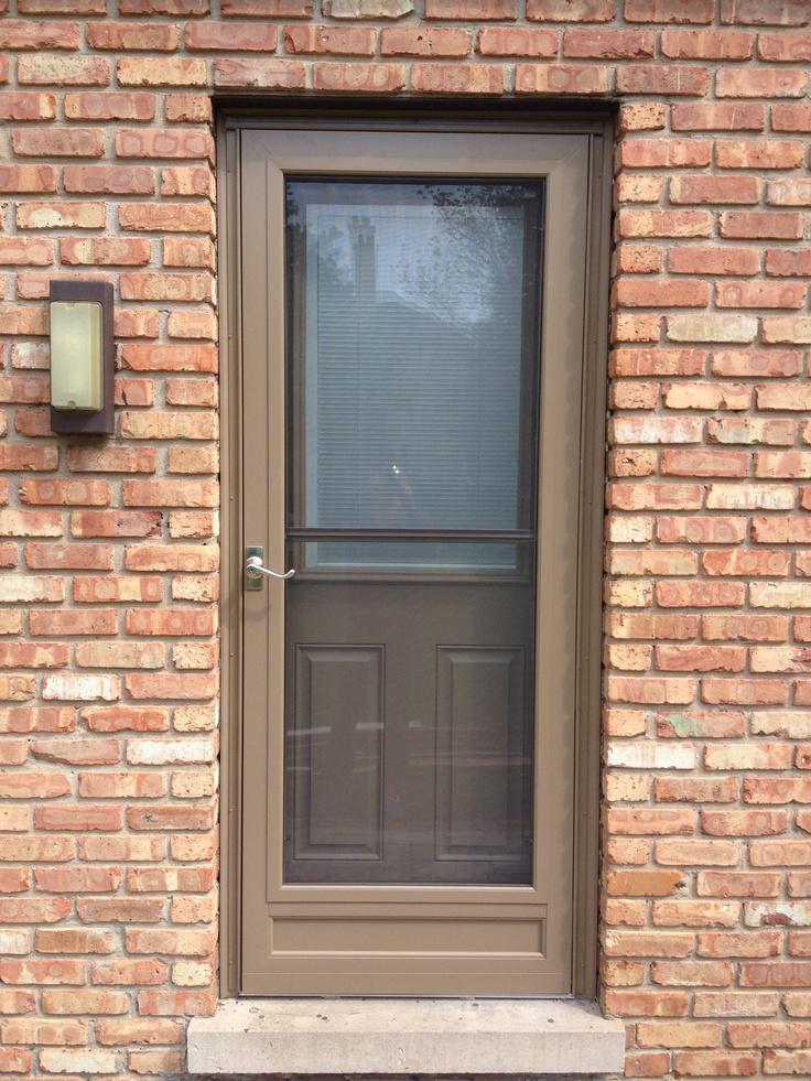 full view exterior door with blinds. 154 best window and door designs images on pinterest | design, doors garage full view exterior with blinds