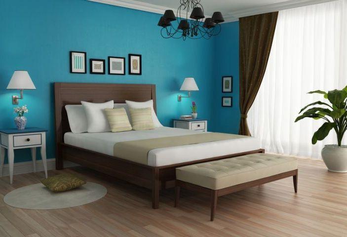 01 703×480 Pixel · FarbkonzeptSchlafzimmerdesignSchlafzimmer IdeenVielseitige  SchlafzimmerKleine ...