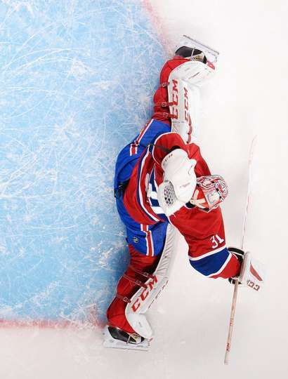 Les meilleures photos de la saison 2014-2015 de Carey Price - 06/07/2015 - Canadiens de Montréal - Photos