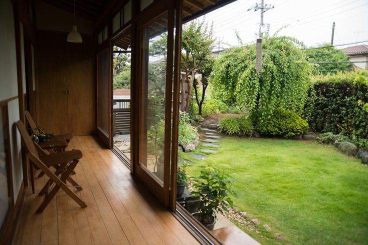 the home of Takahiro Koike and Nao Ogawa. Photo: Satoko Imazu