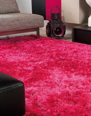Put some colour in your house! http://www.carpeteden.com/shaggycarpets