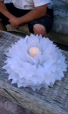 DIY Centerpieces | Weddings, Style and Decor, Do It Yourself | Wedding Forums | WeddingWire