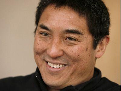 Guy Kawasaki Explains How Entrepreneurs Are Getting Social Media All Wrong