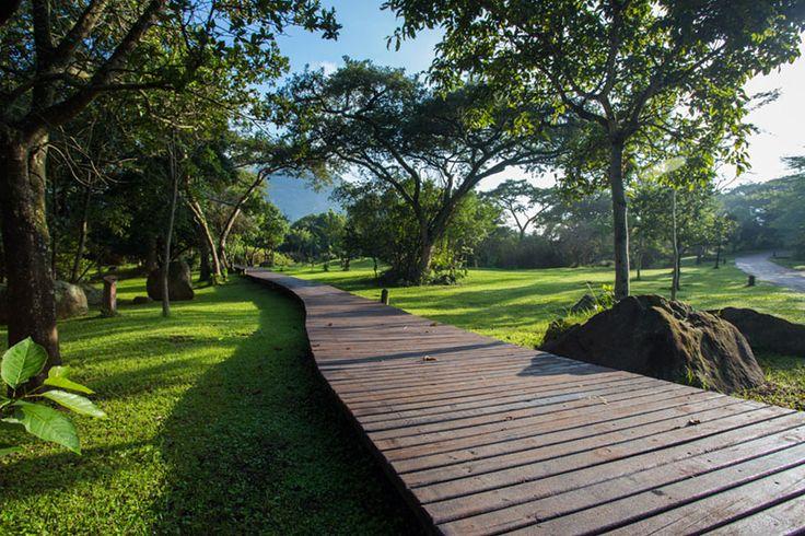 Outdoor Gallery - Karkloof Safari Spa