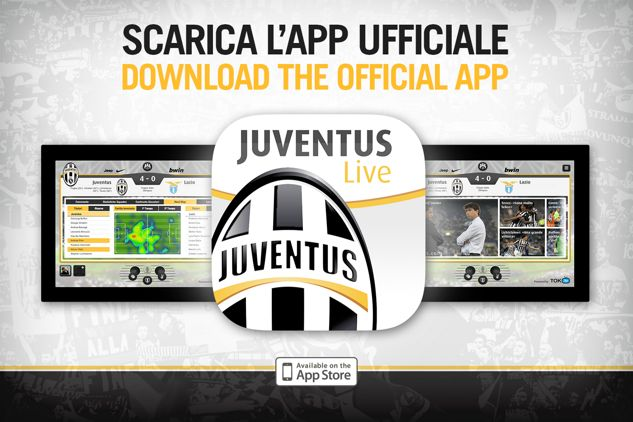 Juventus Live, a revolutionary matchday experience! - Juventus.com. An exclusive application launched today by Juventus Football Club will enable Bianconeri fans across the globe to follow this season's action while sharing every special moment with fellow supporters. #SecondScreen #SocialTV #Tok.TV #Juventus #Football