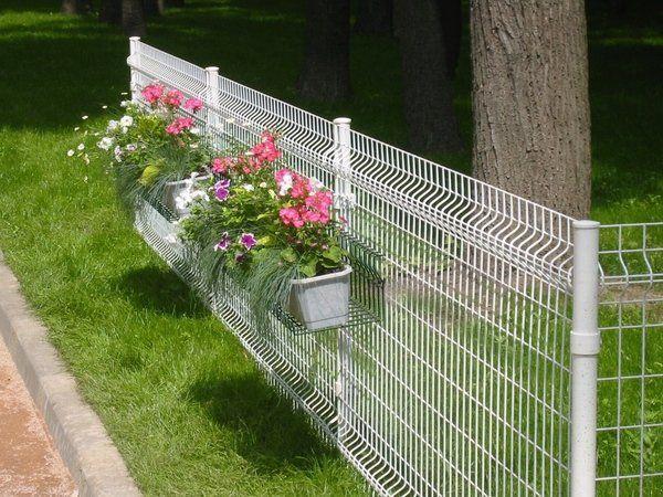 garden fencing designs httpthebestinteriorcom4574 garden fencing