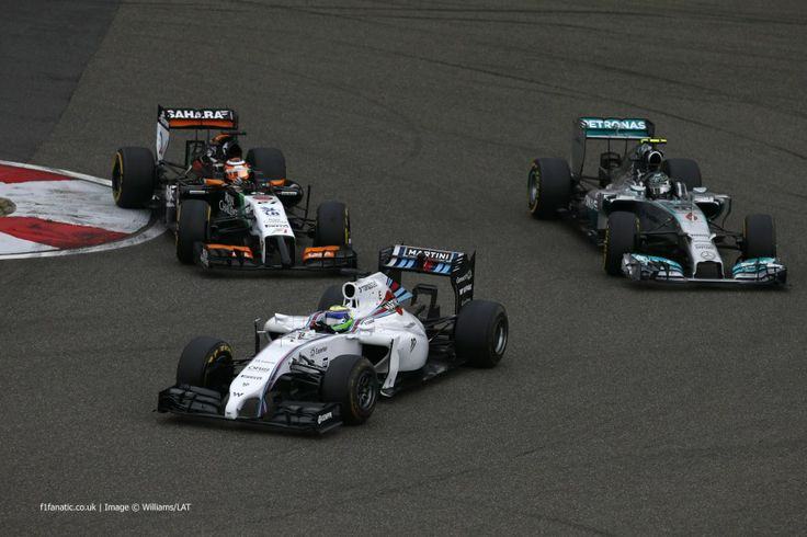 formula 1 chinese grand prix qualifying results