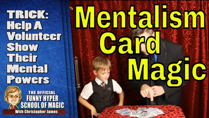 Learn Magic Tricks: Amazing Card Trick (REVEALED)