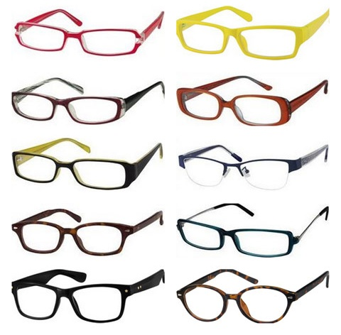 websites for super cheap prescription glasses!