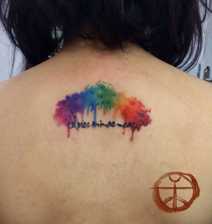 Tattoo Quotes Music: 25+ Best Watercolor Tattoo Music Ideas On Pinterest
