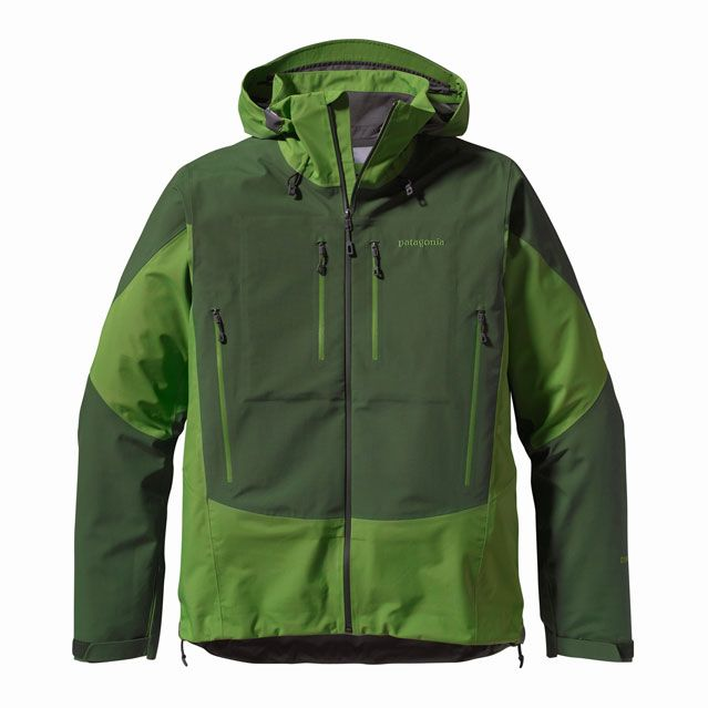 patagonia ski jacket and liner