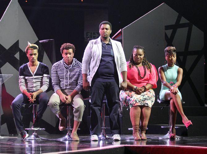 Idols SA 2013!