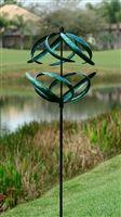 Kinetic Wind Spinners | Copper Wind Spinners | Garden Wind Spinners