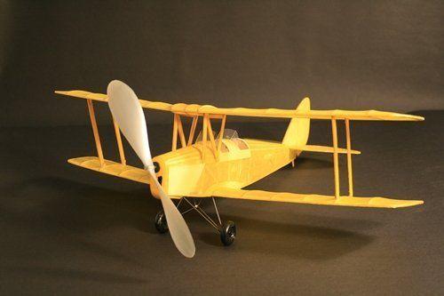 Tiger Moth kit Avión Completo Modelo Vintage De Madera De Balsa De Goma Con Motor ¡Realmente Vuela! Vintage Model Co. http://www.amazon.es/dp/B00OHM8LE4/ref=cm_sw_r_pi_dp_u4wMwb0B3N1EJ