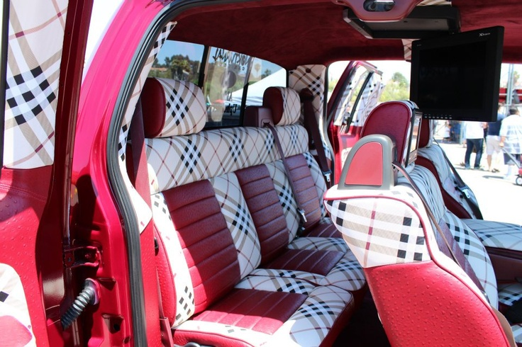335 best burberry bliss images on pinterest burberry - Burberry fabric for car interior ...
