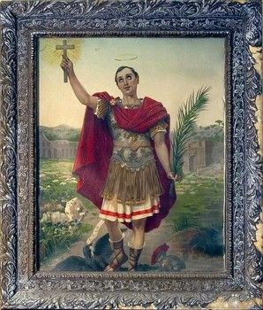 Saint Expedite is the patron saint of those who need fast solutions to problems, who strive to put an end to procrastination and delays, and who seek financial success.