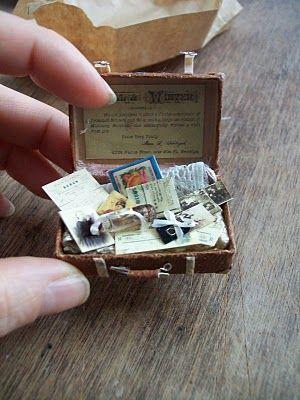 Miniatures website...lots of ideas
