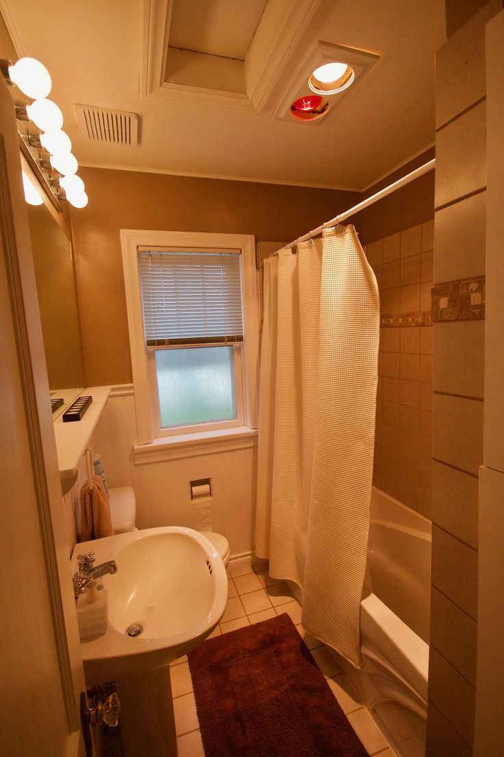 The 25 Best Bathroom Heat Lamp Ideas Diy Kitchen