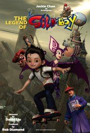 The Legend Of Silk Boy Full Movie. The Legend of Silk Boy is a story about an ambitious little boy who stumbles into a magical world filled with fun, laughter, adventure, danger and the most amazing and colorful characters ...