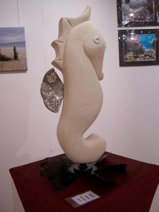 Sea - horse