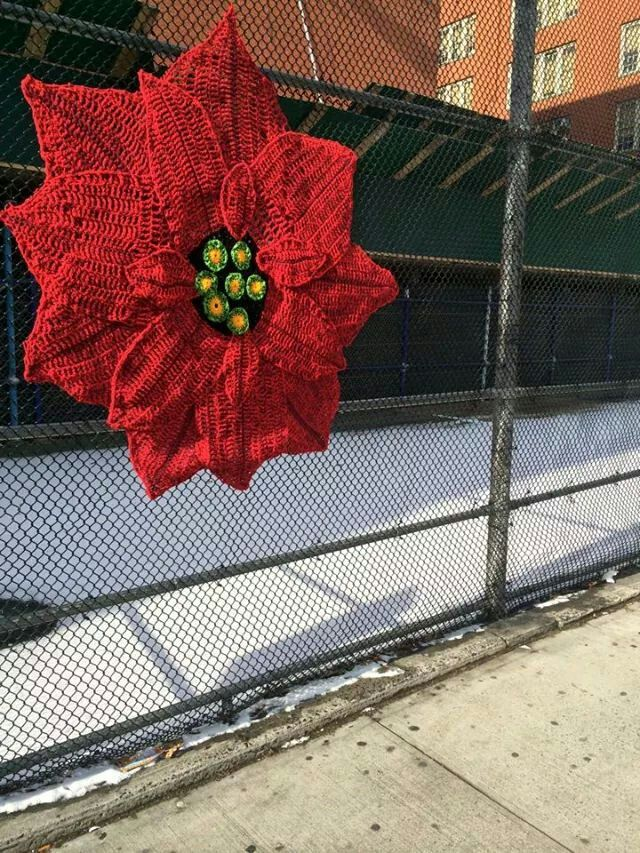 1000+ images about Crochet - Yarn Bombing Phenomenon on ...
