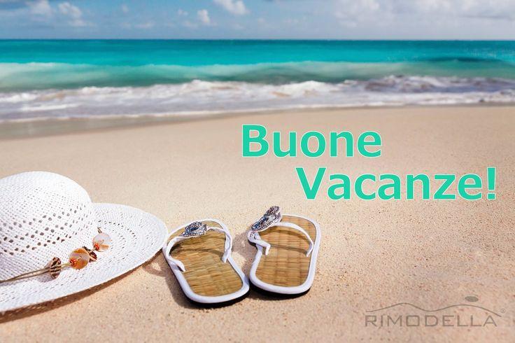 Buone vacanze :D