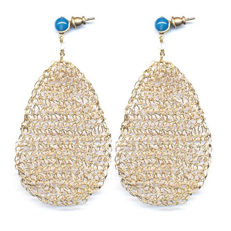 Earrings Pellini Ondina