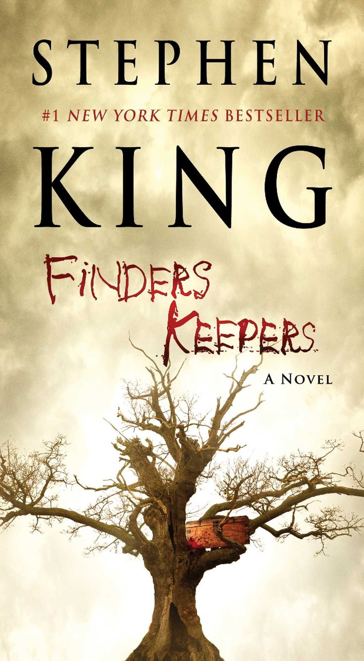 Stephen King Creates a List of His 10 Favorite Novels ...
