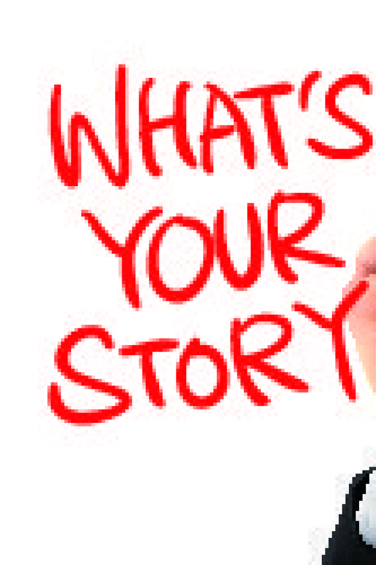 A Dementia Awareness Week Challenge - Find The Real Story of Living With Dementia