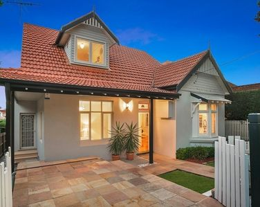 26 Spencer Road, Mosman - Sold for outstanding price